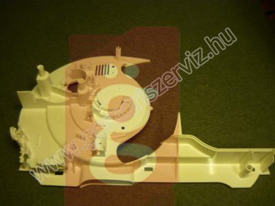 Kép a(z) Alaplap fehér nevű termékről