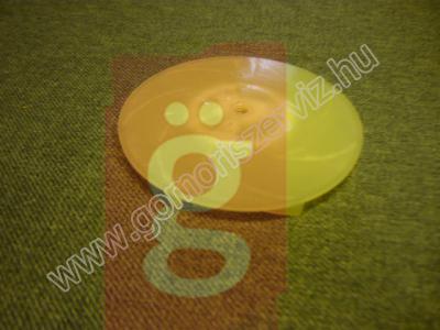 Kép a(z) Zelmer 337.0050 Porszívó Motor Ventilátor nevű termékről