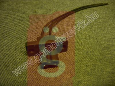 Kép a(z) Dugalj fekete nevű termékről