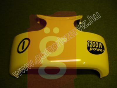 Kép a(z) Fedél 1799 P 121C vil.sárga nevű termékről