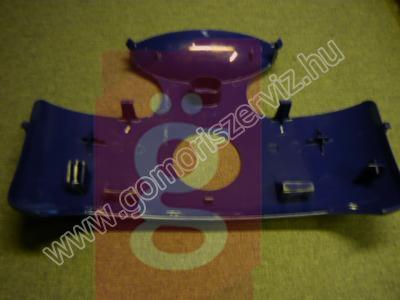 Kép a(z) Nyomógomb 1169 kék nevű termékről