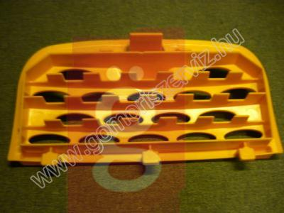Kép a(z) Szűrővédő 1309 narancs nevű termékről
