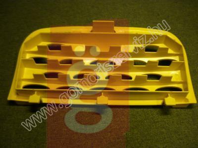 Kép a(z) Szűrővédő 1799 citromsárga P127 nevű termékről