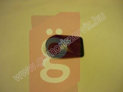 Kép a(z) Zelmer 800.0633 Porszívó Pisztoly / Csonk Légáramlást Szabályzó Retesz nevű termékről