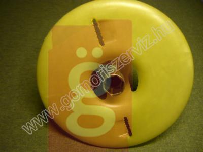 Kép a(z) Zelmer 880.0615 Krumplihámozó Forgó Tengely nevű termékről