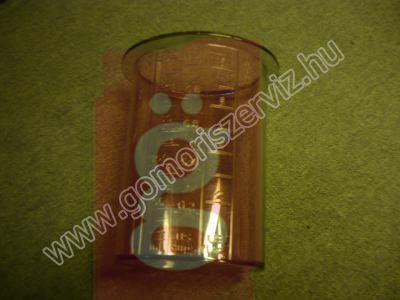 Kép a(z) Zelmer 880.0301Dagasztó Mixer Adagoló Edény mércés Fenomen 880 nevű termékről