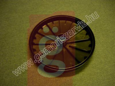 Kép a(z) Hátsó kerék 1109 szürke nevű termékről