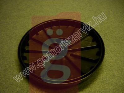 Kép a(z) Hátsó kerék 1229 szürke nevű termékről