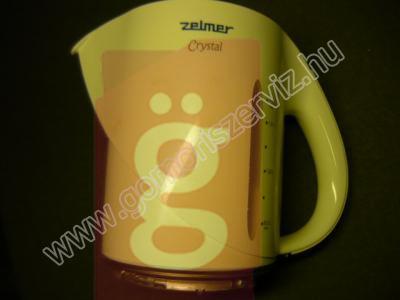 Kép a(z) Zelmer vízforraló test nevű termékről