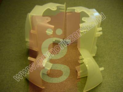 Kép a(z) Motorvédő jobb nevű termékről