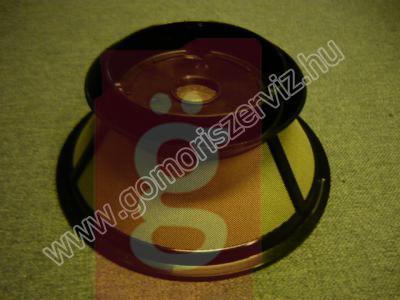 Kép a(z) Zelmer 377.0020 Gyümölcscentrifuga Reszelő Szita kpl. nevű termékről