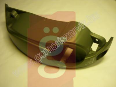 Kép a(z) Kapcs.fedél szab.1109 szürke nevű termékről