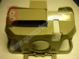 Kép a(z) Zelmer 3000.0011.1 Porzsáktartó keret 1229 szürke műanyag nevű termékről