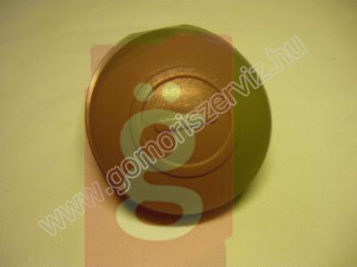 Kép a(z) Kapcsoló gomb 1229 szürke nevű termékről