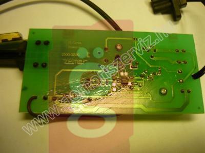 Kép a(z) Vezérlő panel ÚJ nevű termékről