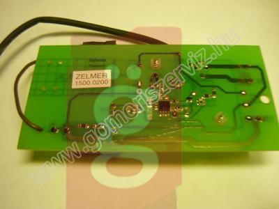Kép a(z) Kapcsoló panel nevű termékről