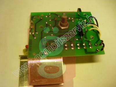 Kép a(z) Irányító panel nevű termékről