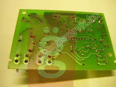 Kép a(z) Zelmer Panel Feszültségstabilizátor nevű termékről