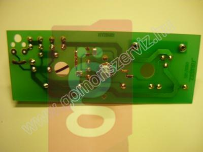 Kép a(z) Zelmer vezérlő lap nevű termékről