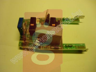 Kép a(z) Zelmer vezérlő panel 230V nevű termékről