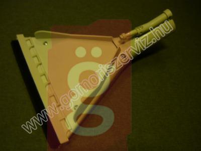 Kép a(z) Zelmer 619.0070 Nagyméretű szívófej vizes Helyette:619.0270 nevű termékről