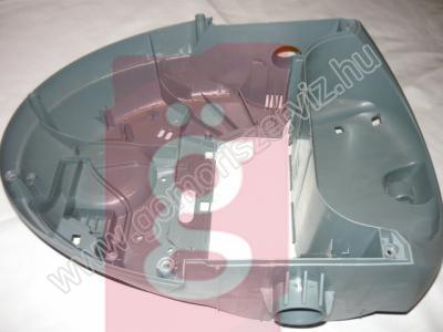 Kép a(z) Zelmer 719.0001 Porszívó Test szürke Aquario 719 819 00793530 nevű termékről