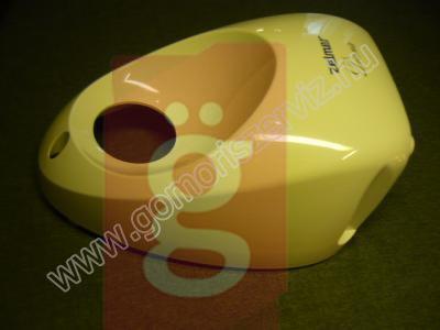 Kép a(z) Zelmer 886.0001 Húsdaráló Test bal nevű termékről