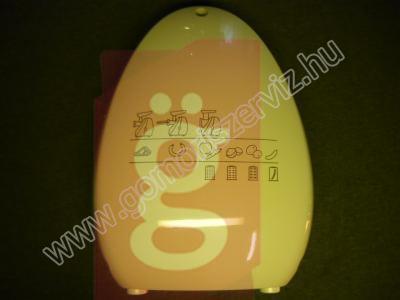 Kép a(z) Zelmer Húsdaráló 886.0002 Test jobb nevű termékről