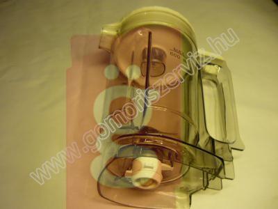 Kép a(z) Zelmer 181.0400 Mixer Mixelőedény kpl. nevű termékről