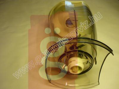 Kép a(z) Zelmer 381.0400 Mixer Mixelőedény kpl. műanyag 481 nevű termékről