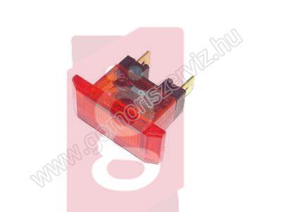 Kép a(z) Jelző izzó gyári sarus Hajdú bojlerhez nevű termékről