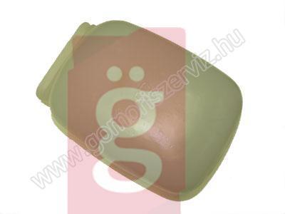 Kép a(z) Tartály FT-5 5L műanyag Hajdú bojlerhez nevű termékről
