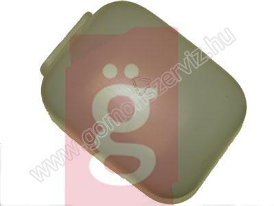 Kép a(z) Tartály FT-10 10L műanyag Hajdú bojlerhez nevű termékről
