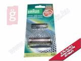 Kép a(z) Borotva szita Braun 420-428 széria kombi nevű termékről