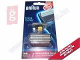 Kép a(z) Borotva szita Braun 505 5000/6000 széria kombi nevű termékről