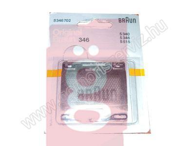 Kép a(z) Borotva szita Braun 346 nevű termékről