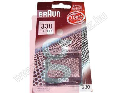 Kép a(z) Borotva szita Braun 330 nevű termékről
