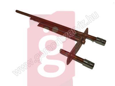 Kép a(z) Bojler Aljlap FT-5, FTA-5 (3/8 coll vékony) Hajdú bojlerhez nevű termékről