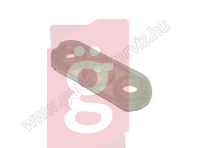 Kép a(z) Fűtőbetét tömítés Z szilikon Hajdú bojlerhez nevű termékről