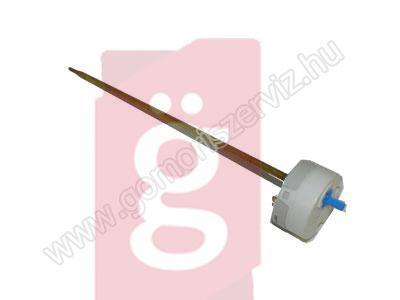 Kép a(z) Hőfokszabályzó tus kerek rövid Hajdú Hajdú bojlerhez nevű termékről