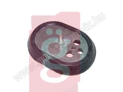 Kép a(z) Aljlap+tömítés ariston ovális nevű termékről