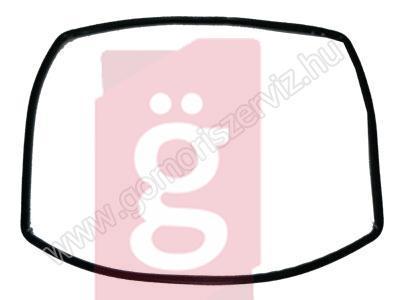 Kép a(z) Sütőajtó tömítés 4 oldalú Pelgrim PK, PE, PG nevű termékről