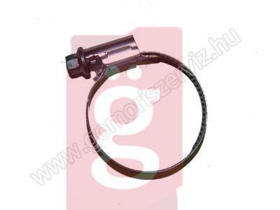 Kép a(z) 25-40 mm bilincs horganyzott nevű termékről