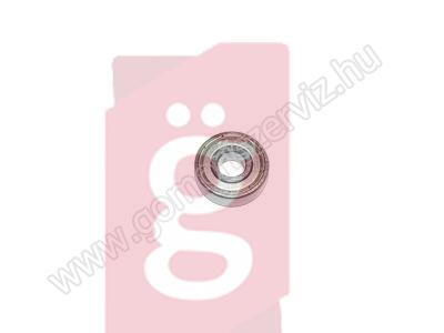 Kép a(z) 607 csapágy 2Z/C3 SKF (7x19x6) minőségi nevű termékről