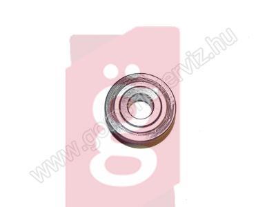 Kép a(z) 6200 csapágy 2Z/C3 SKF (10x30x9) minőségi nevű termékről