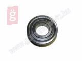 Kép a(z) 6202 csapágy 2Z/C3 SKF (15x35x11) minőségi nevű termékről
