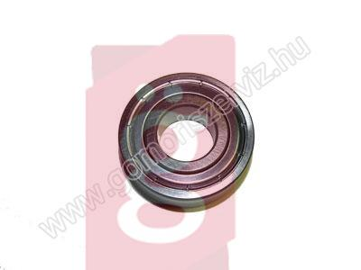 Kép a(z) 6203 csapágy 2Z/C3 SKF (17x40x12) minőségi nevű termékről