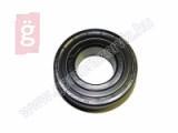Kép a(z) 6205 csapágy 2Z/C3 SKF (25x52x15) minőségi nevű termékről