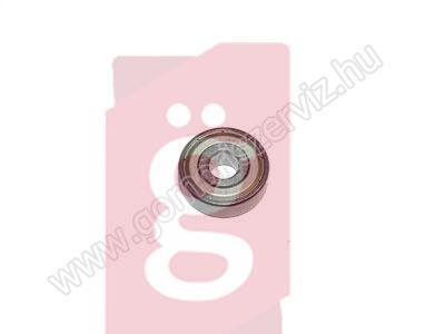 Kép a(z) 627 csapágy 2Z/C3 SKF (7x22x7) minőségi nevű termékről