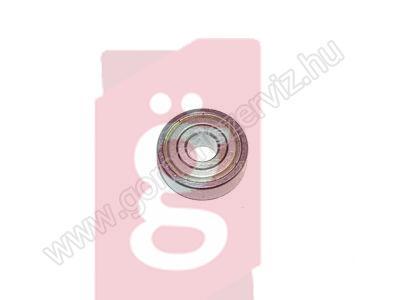 Kép a(z) 628 csapágy 2Z/C3 (8x24x8) nevű termékről